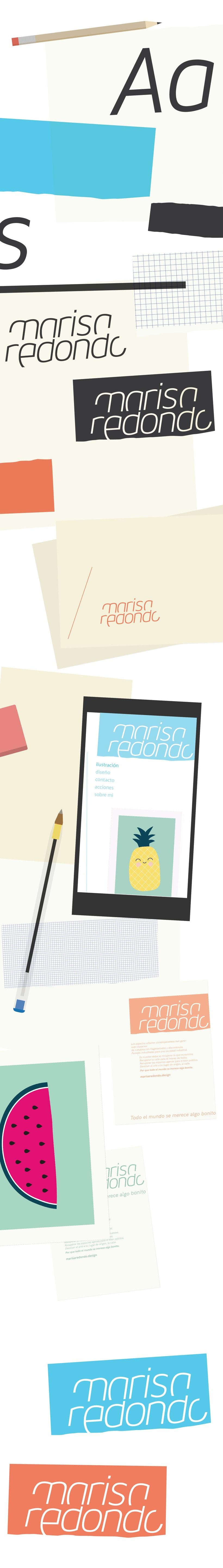 Marisa Redondo _Identidad  0