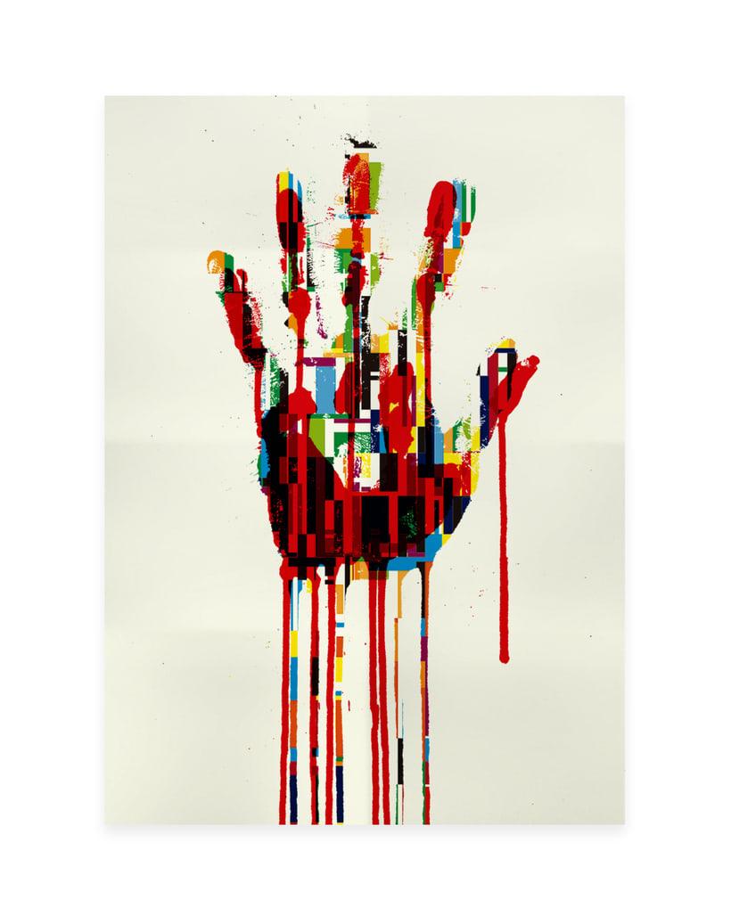 Amnistía Internacional _Ilustración 1
