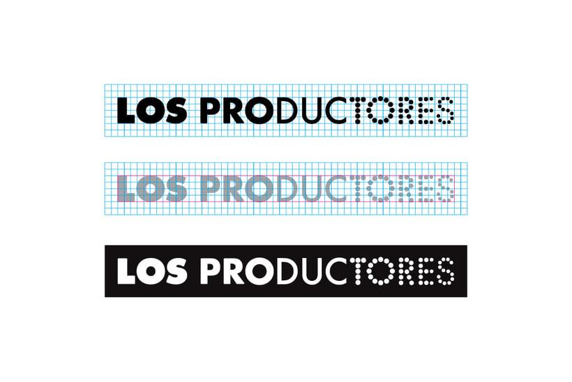 Los Productores 2