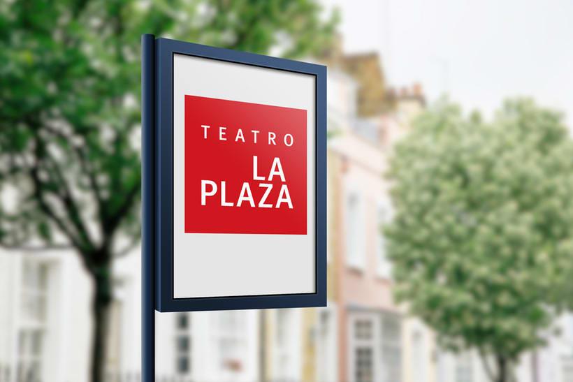 Teatro La Plaza 3