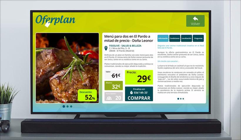 Oferplan · Smart TV 2