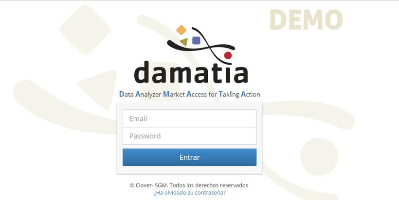DAMATIA -1