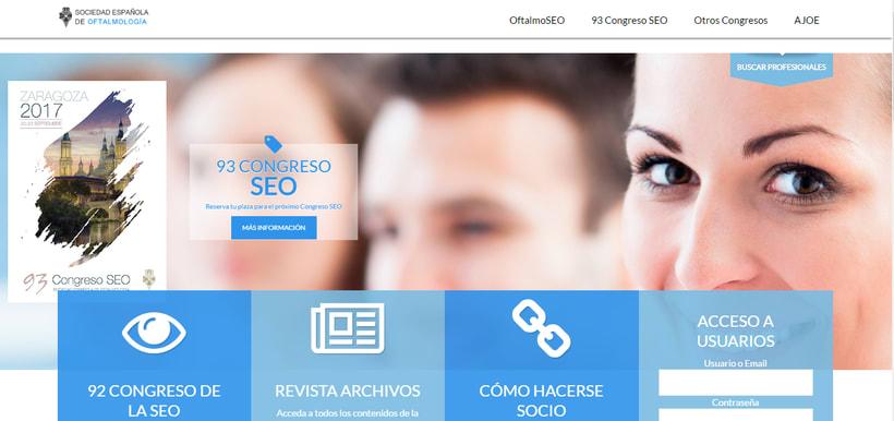 SEO (Sociedad Española de Oftalmología) -1