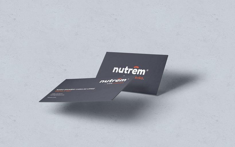 Nutrem 8