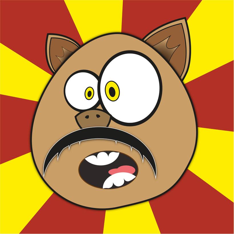 El gato loco - Ilustración -1