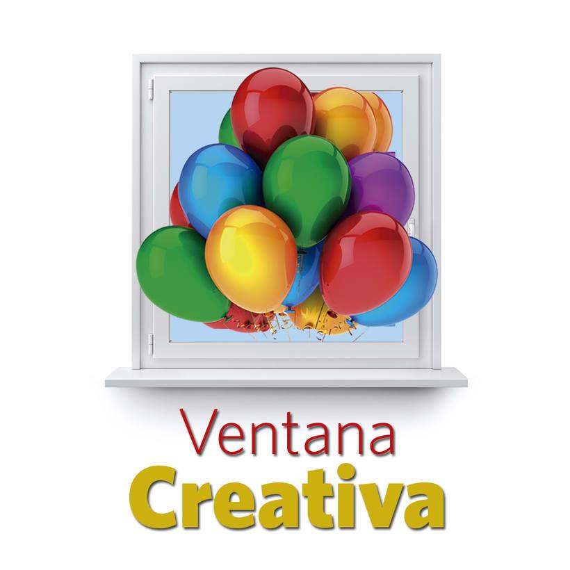 Ventana Creativa logo 3