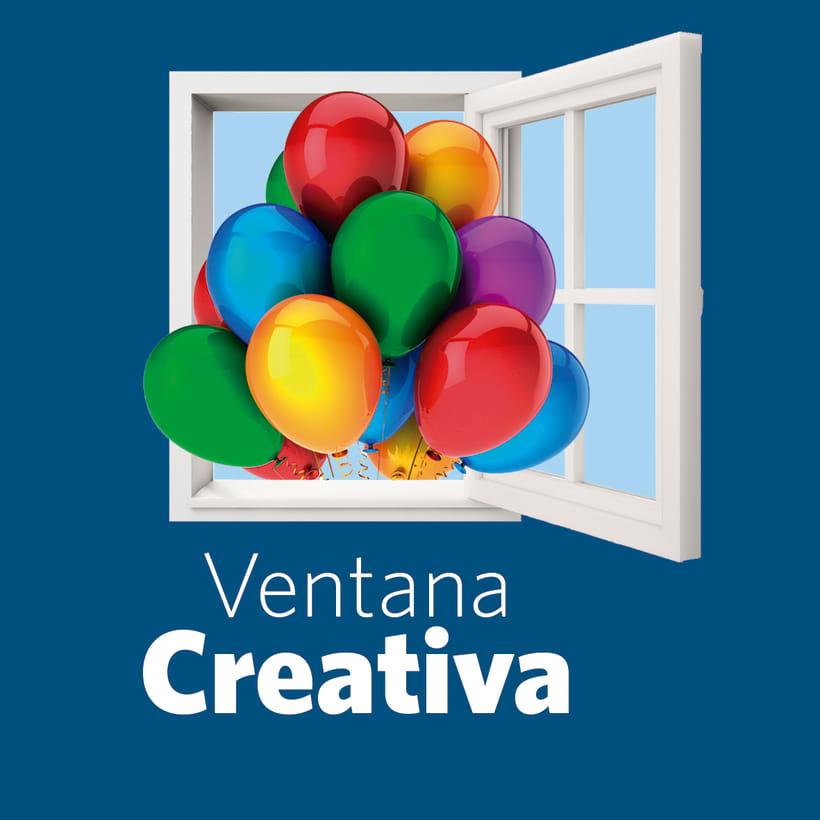 Ventana Creativa logo 4
