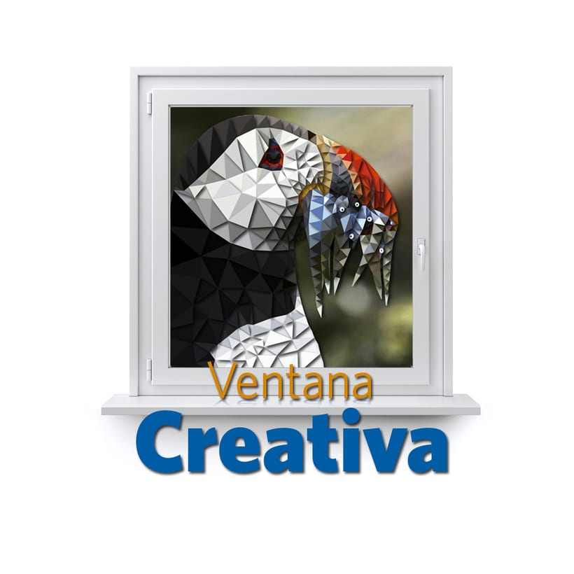 Trabajos en Ventana Creativa 1