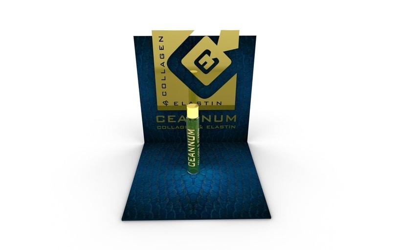 CEANNUM COLAGEN & ELASTIN 3