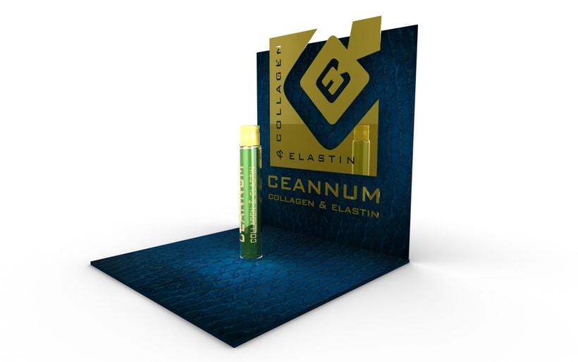 CEANNUM COLAGEN & ELASTIN 5