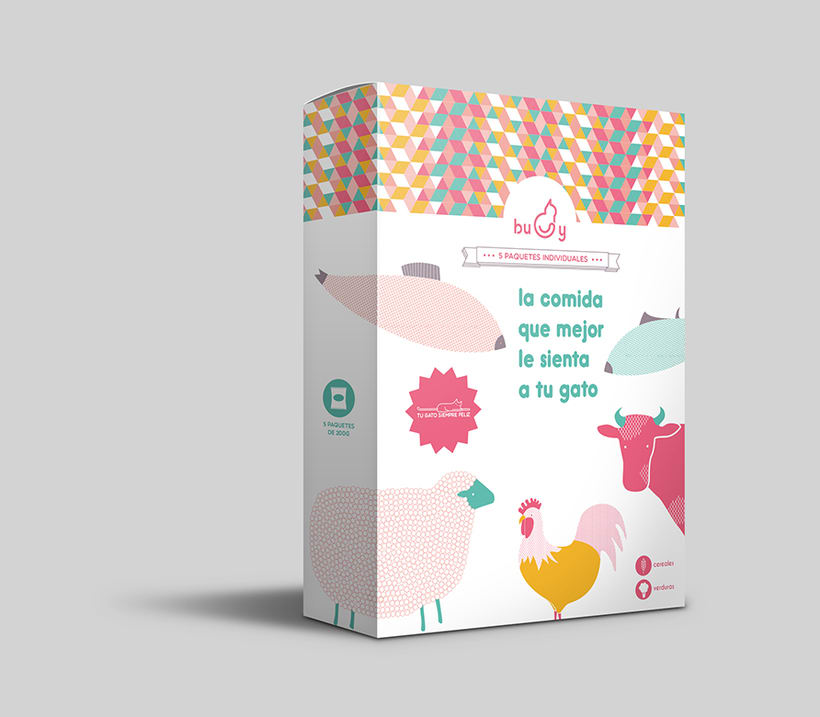 BUDY  Packaging 13