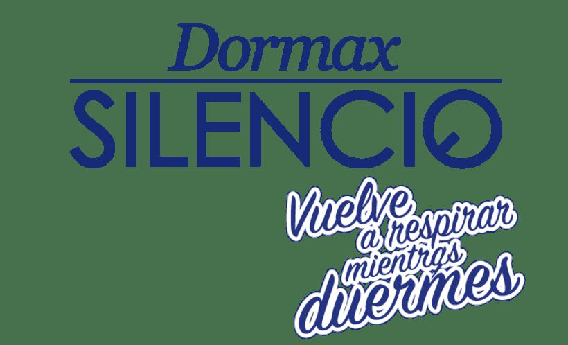 DORMAX SILENCIO 1