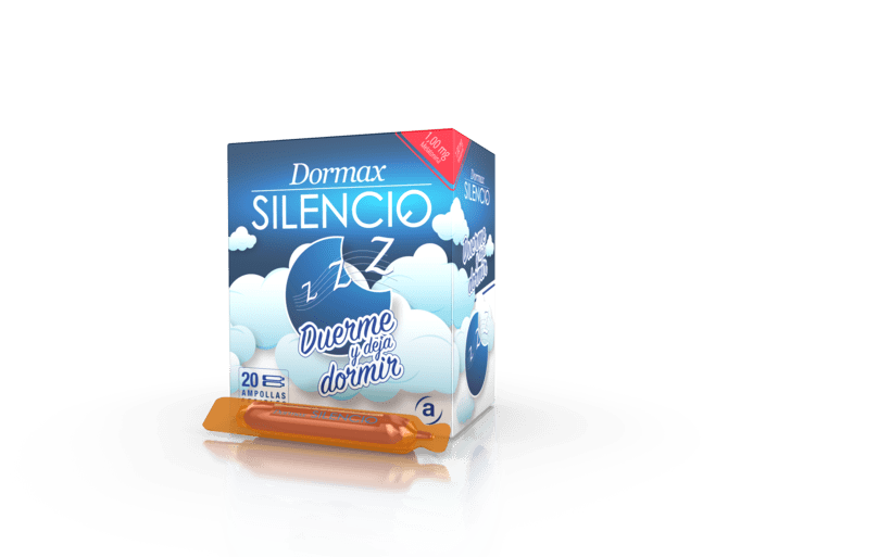 DORMAX SILENCIO 5