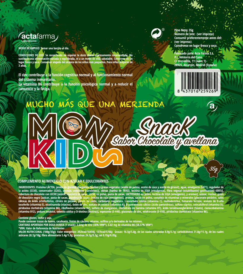 MONKIDS 3
