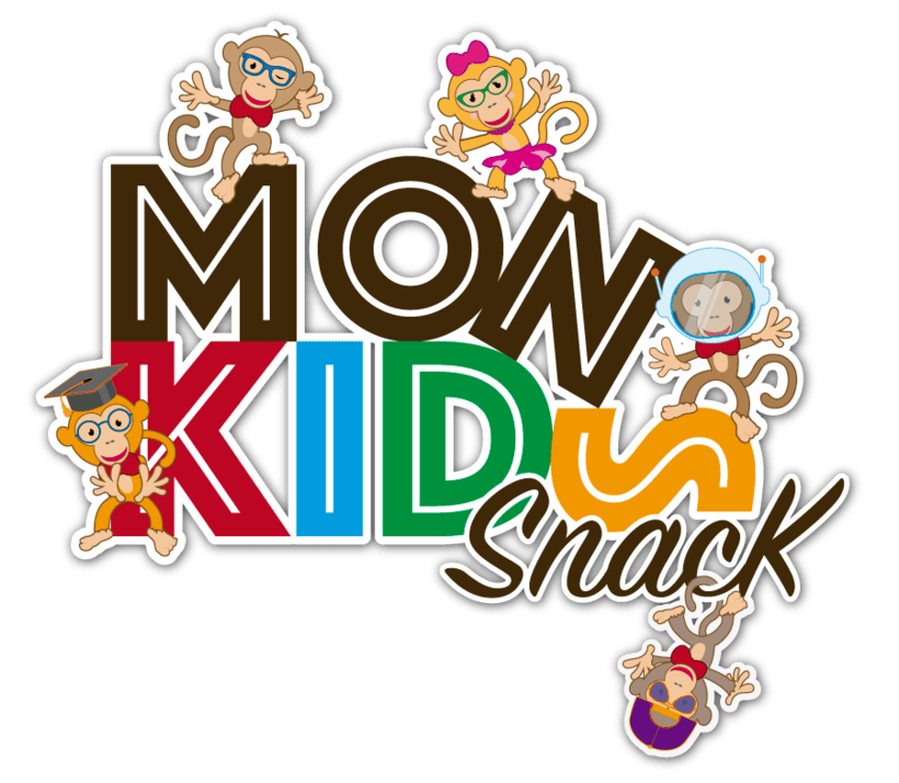 MONKIDS 1