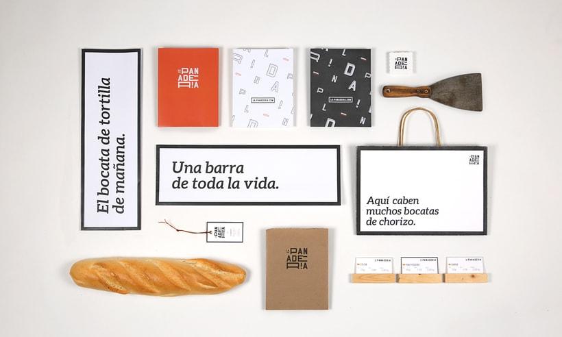La panadería 3