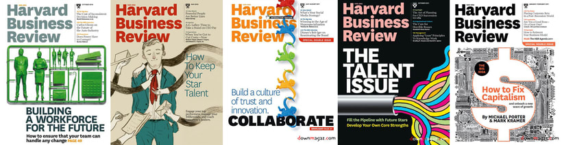 PATRONES  HARVARD BUSINESS 2