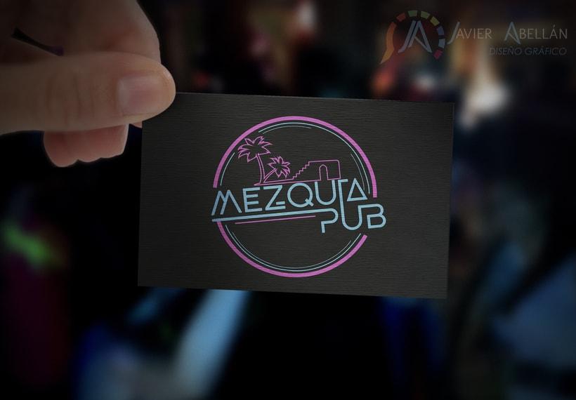 Logotipo Puz Mezquita 5