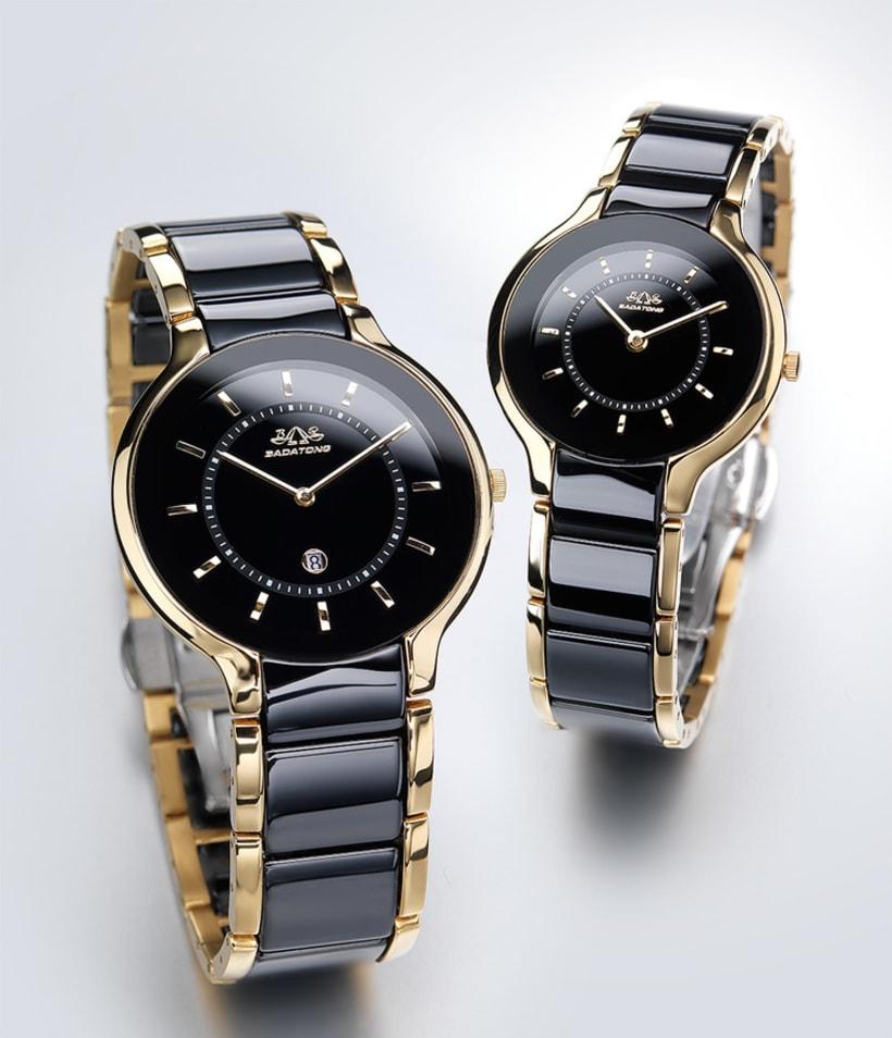 Fotografía de relojes 1