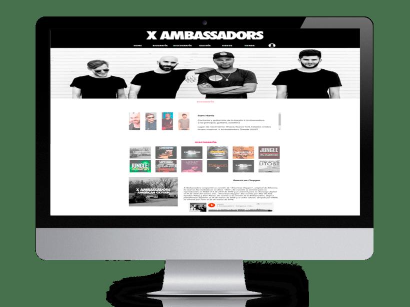 Diseños web 0