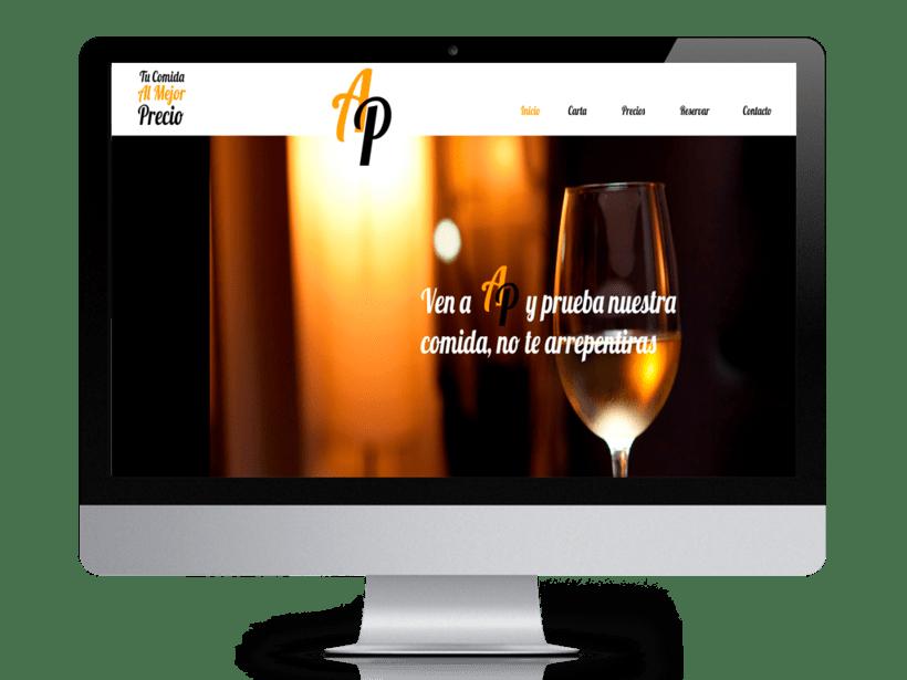 Diseños web 3