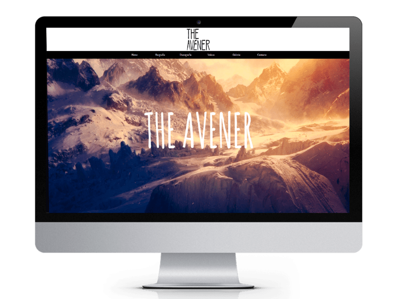 Diseños web 6