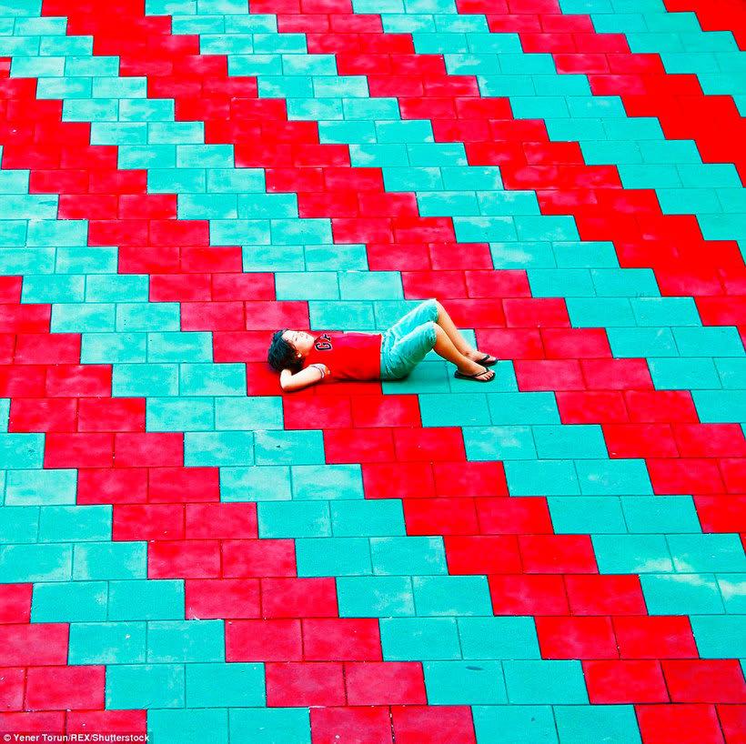 Yener Torun fotografía la otra cara de Turquía 10