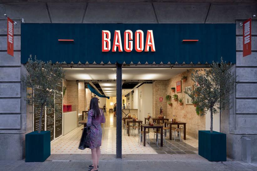 BACOA: branding con queso y sin cebolla 6