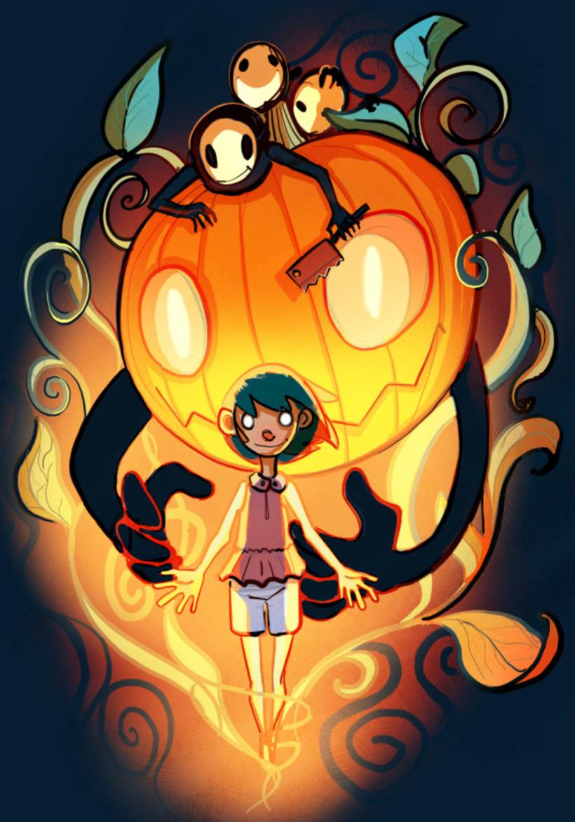 Halloween Spirit 0