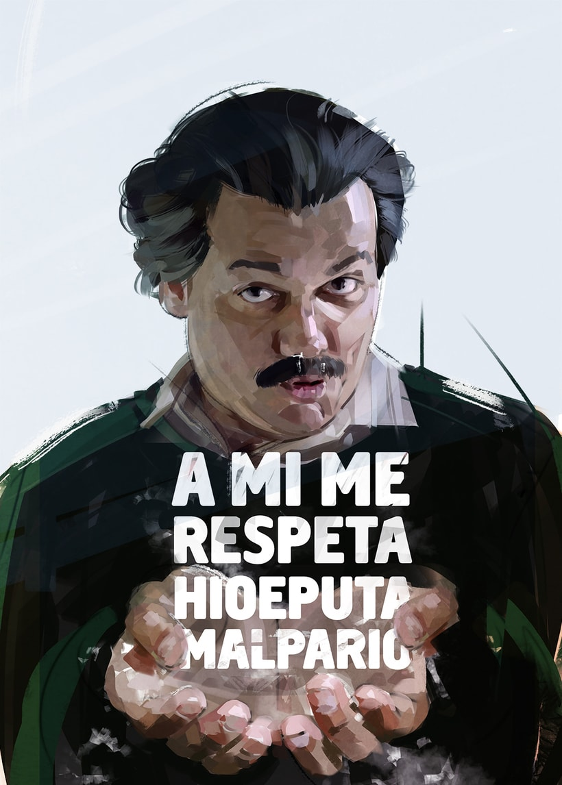 HIOEPUTA / PabloEscobar -1