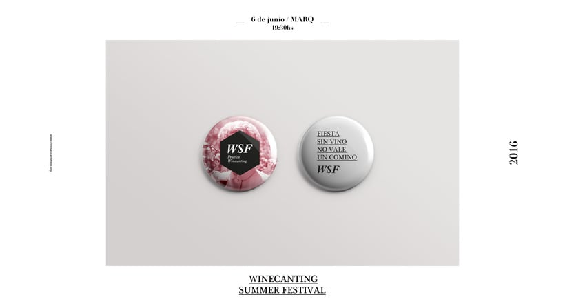GRÁFICA / WINECANTING SUMMER FESTIVAL 2016  3