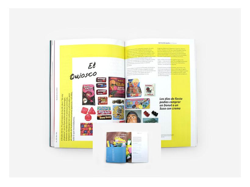 DISEÑO EDITORIAL / REVISTA MOLAR #2 4