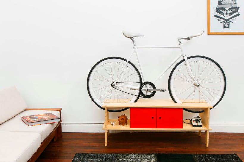 El diseño industrial al servicio de la bicicleta 1