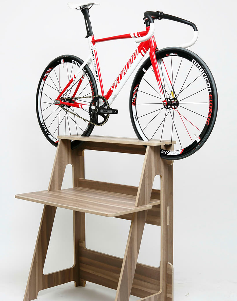 El dise o industrial al servicio de la bicicleta domestika for Disenos para bicicletas