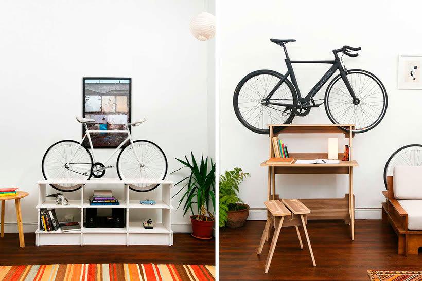 El diseño industrial al servicio de la bicicleta 5