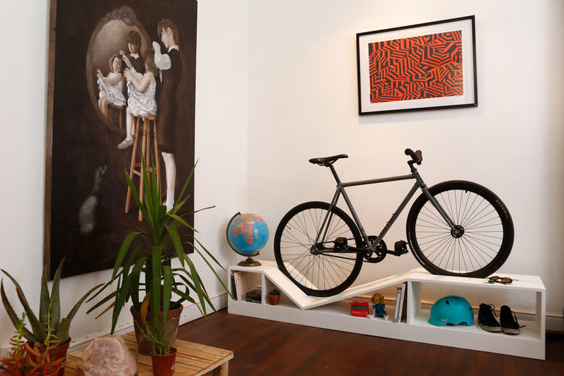 El diseño industrial al servicio de la bicicleta 6