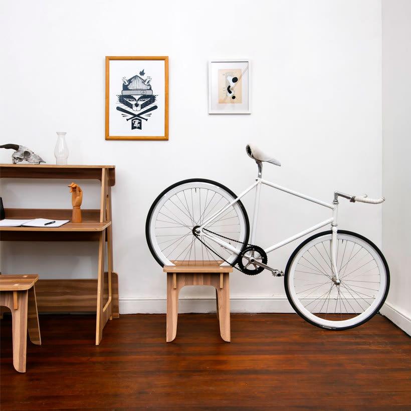 El diseño industrial al servicio de la bicicleta 7