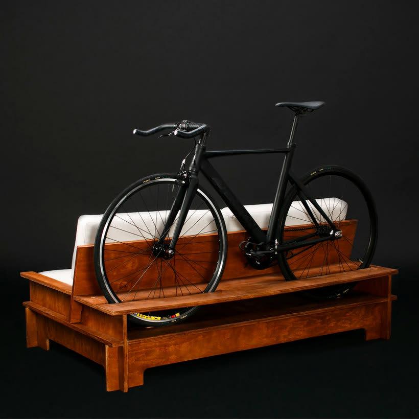 El diseño industrial al servicio de la bicicleta 10
