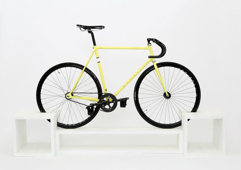 El diseño industrial al servicio de la bicicleta 11