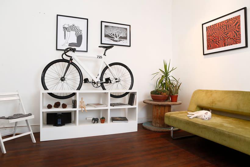 El diseño industrial al servicio de la bicicleta 12