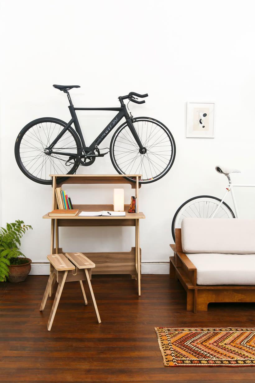El diseño industrial al servicio de la bicicleta 13