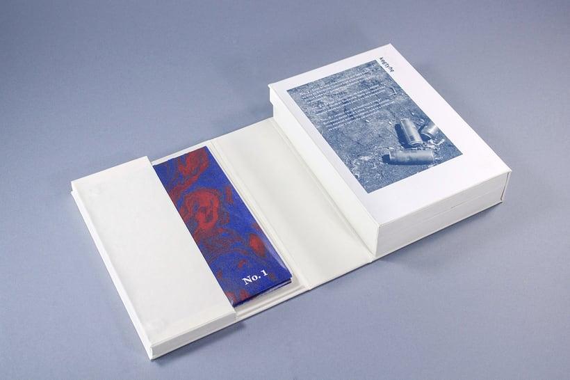 KEGTYHE - experimental books 2