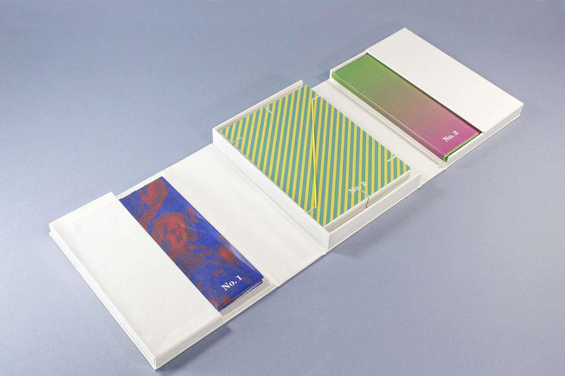 KEGTYHE - experimental books 3