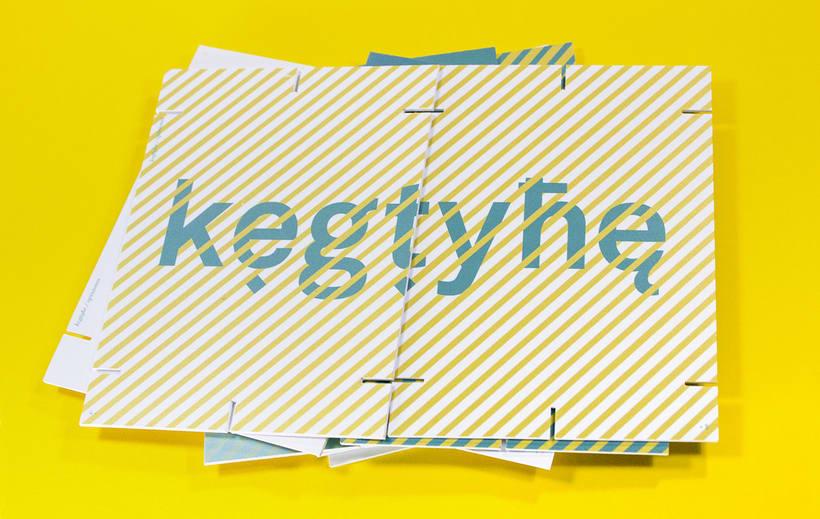KEGTYHE - experimental books 10