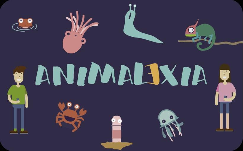 Animalexia -1