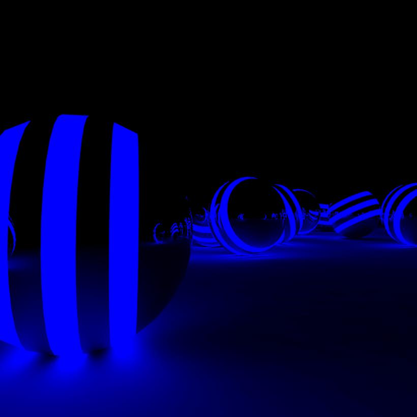Perdiéndole el miedo al 3D 1