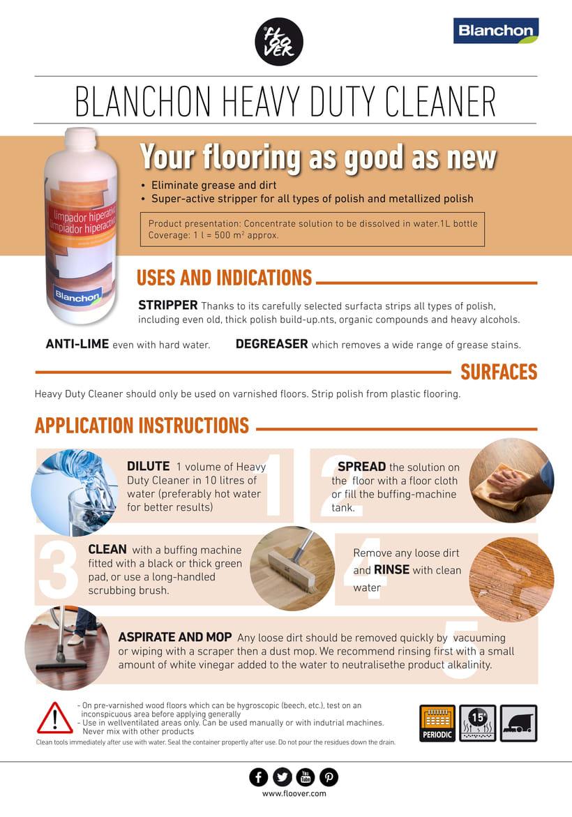 Mantenimiento Floover Flooring -1