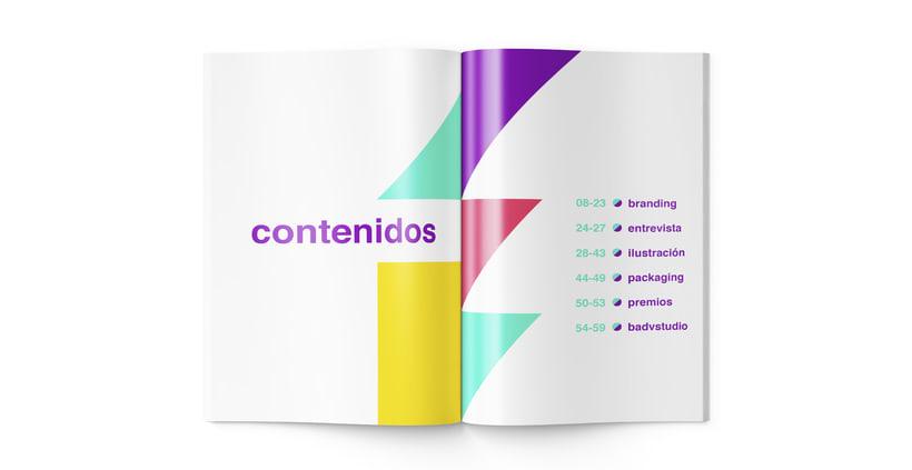 BADV studio Magazine | Editorial 10