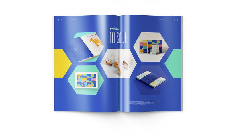 BADV studio Magazine | Editorial 15