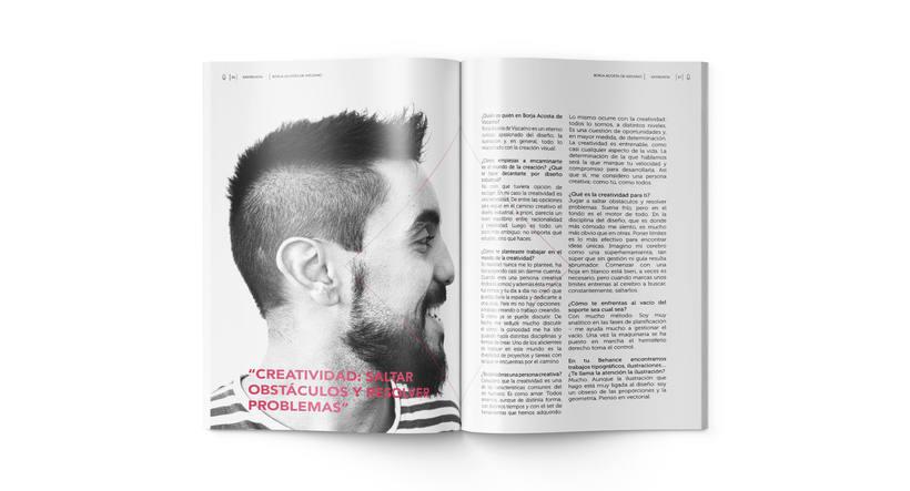 BADV studio Magazine | Editorial 17